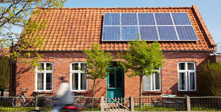 zonnepanelen montage